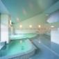 露天風呂・内風呂等の浴室、休憩室などの各部屋案内−日帰り温泉つむぎの湯