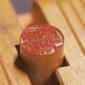 ハンコの里にて作成!手彫り印鑑−山梨の名湯つむぎの湯