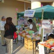 GWイベント(駄菓子コーナー)【山梨の観光立ち寄り温泉−つむぎの湯】