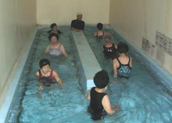 入浴健康教室2【日帰り温泉つむぎの湯】