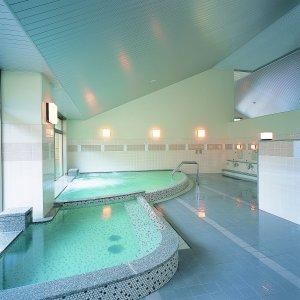 Inner bath�|TSUMUGI-SPA in Japan