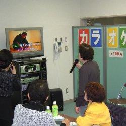 100円カラオケ