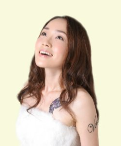 MOMO NAGASE Live In Tsumugi-spaタイトル【山梨の日帰り温泉「つむぎの湯」】