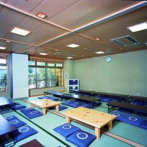 Break room�|TSUMUGI-SPA in Japan