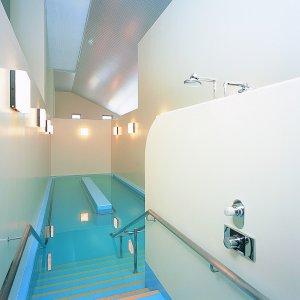 Walking bath�|TSUMUGI-SPA in Japan